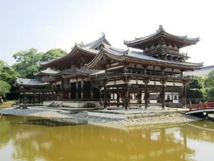 平等院鳳凰堂 京都観光案内