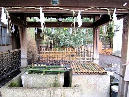 染井 梨木神社