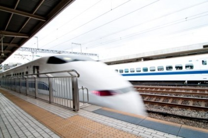 新幹線指定席の予約