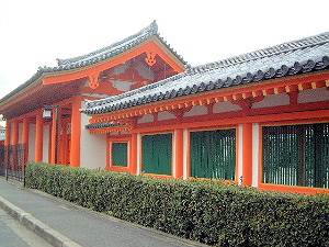 三十三間堂 仏像の宝庫