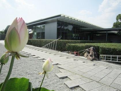 平等院の博物館 鳳翔館