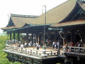 清水の舞台 京都観光
