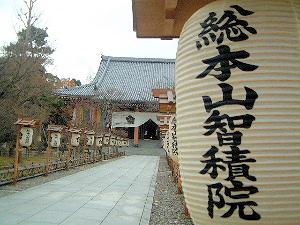 智積院 京都観光ガイド