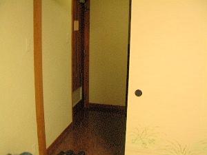 京都東山荘の客室