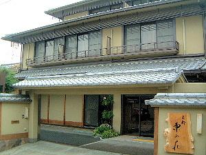 京都東山荘 旅館予約