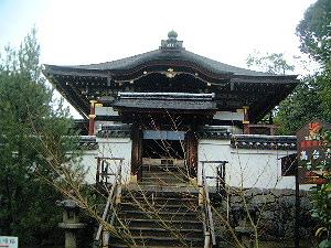 霊屋 高台寺