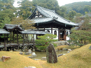定点ガイド 京都高台寺