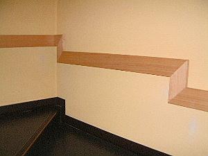 階段の手すり おすすめ旅館