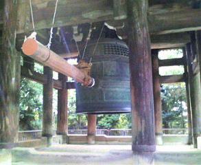 知恩院の鐘