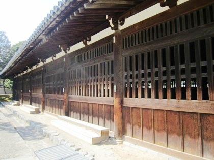 東福寺の東司